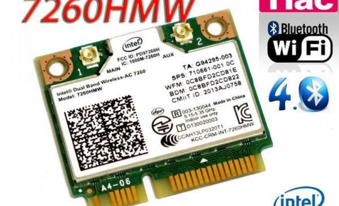 Card wifi 5GHz