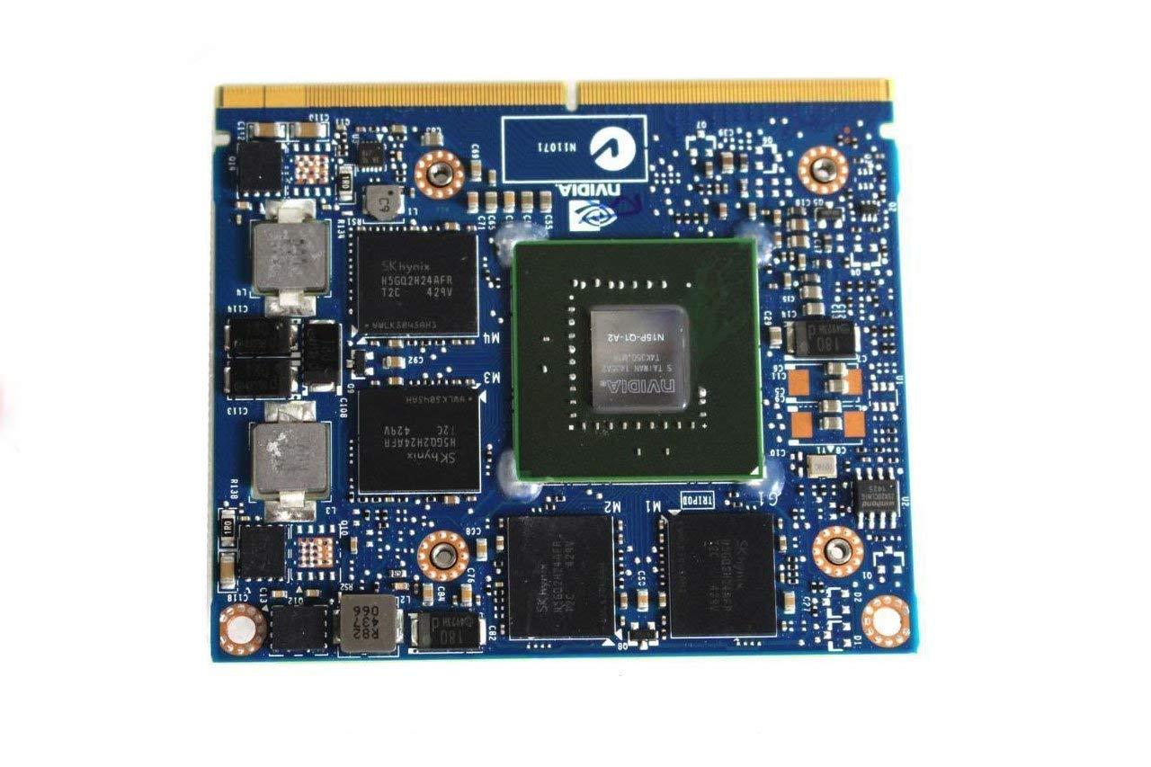CARD VGA QUADRO K1100M