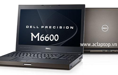 Cạc VGA cho Dell M6600