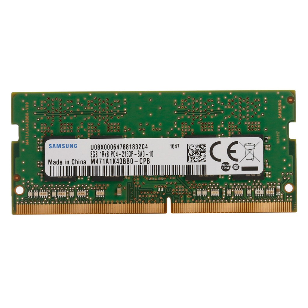 RAM Laptop DR4 8Gb bus 2133P