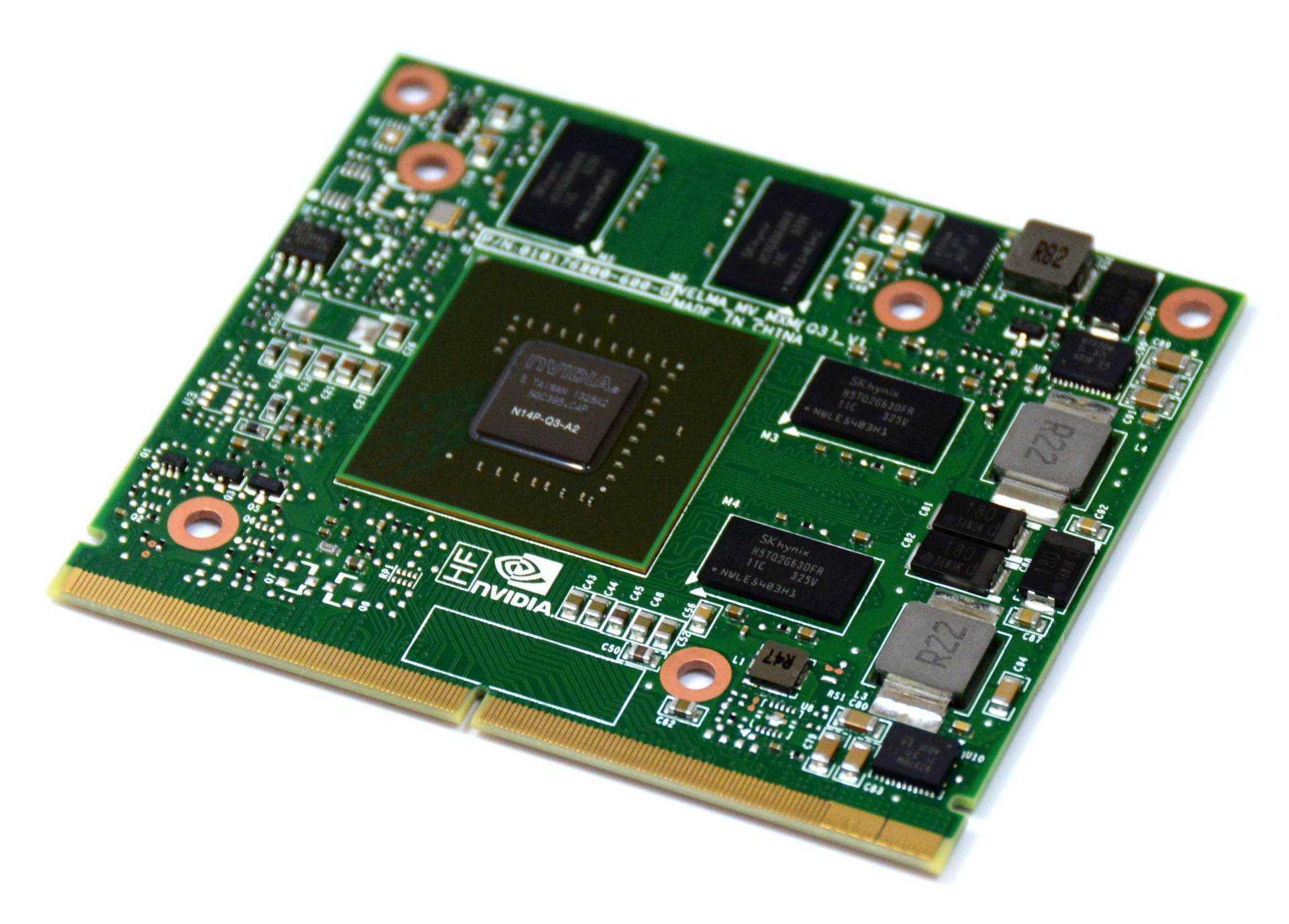 CARD VGA QUADRO K2000M