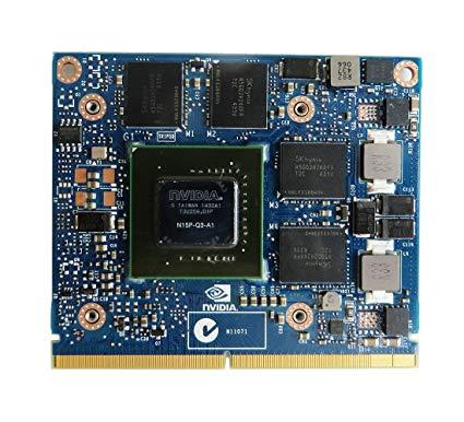 CARD VGA QUADRO K2100M
