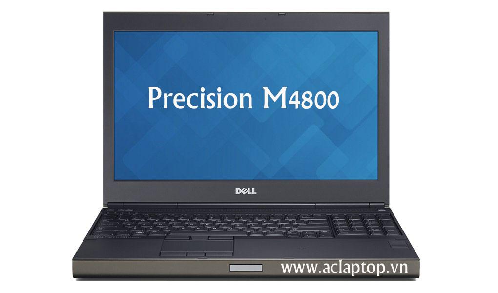 Cạc VGA cho Dell M4800