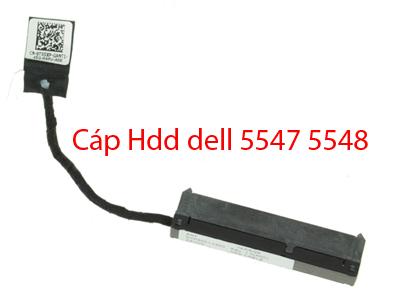 Cáp HDD Dell inspiron 5547 5548 DC02001X200 CN-0T55XP