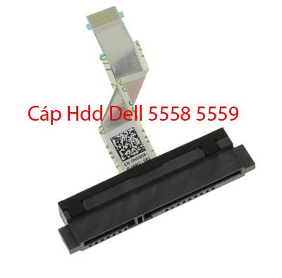 Cáp HDD Dell inspiron 5558 5559CN-0H5G06 NBX0001QE00