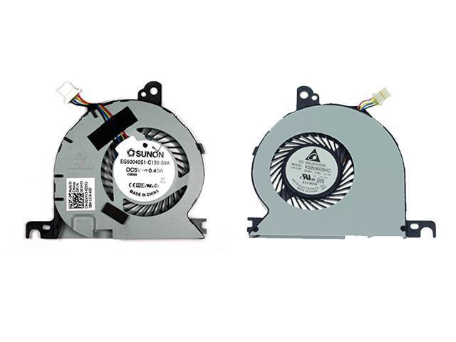Quạt tản nhiệt Dell E7240 CN-0GVH35