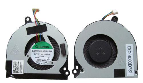 Quạt tản nhiệt CPU Dell E7440