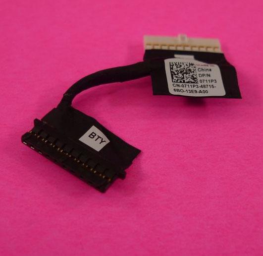 Cáp nối pin Dell inspiron 15 7569 7579 CN-0711P3