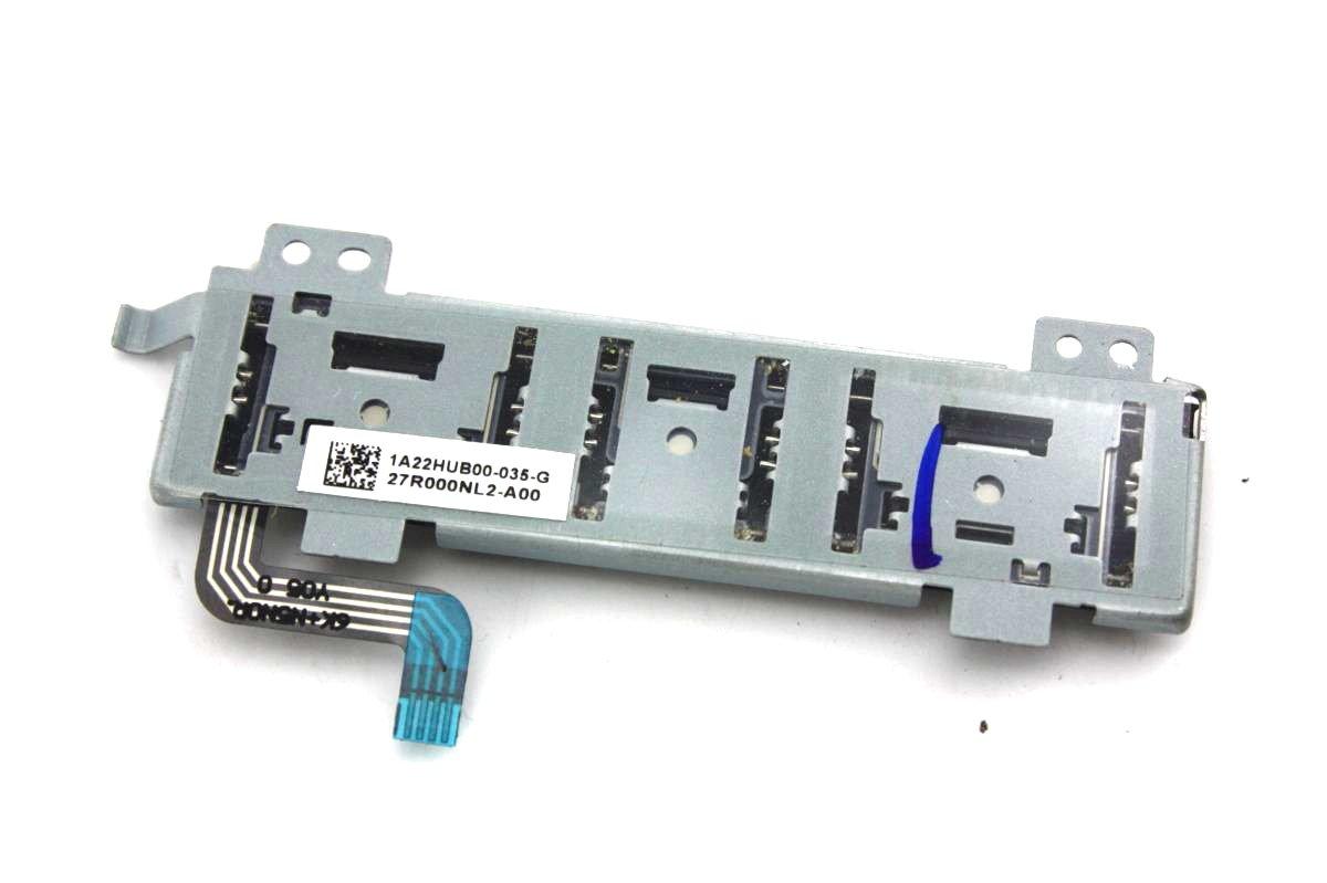 Chuột trái phải Dell M6600 1A22HUB00-035-G