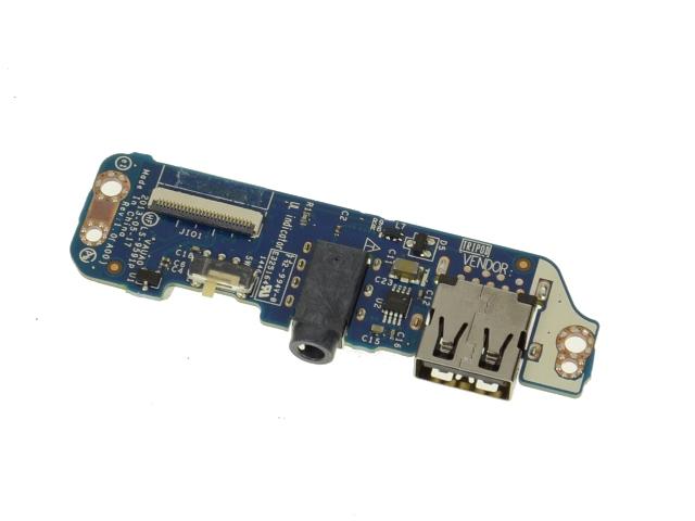 Bo tai nghe Dell latitude e7440 CN-0H65F0 LS-9591P