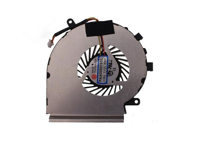 Quạt CPU MSI Ge62 Gl62 Ge72 Gl72 Gp62 Gp72 Pe60 Pe70