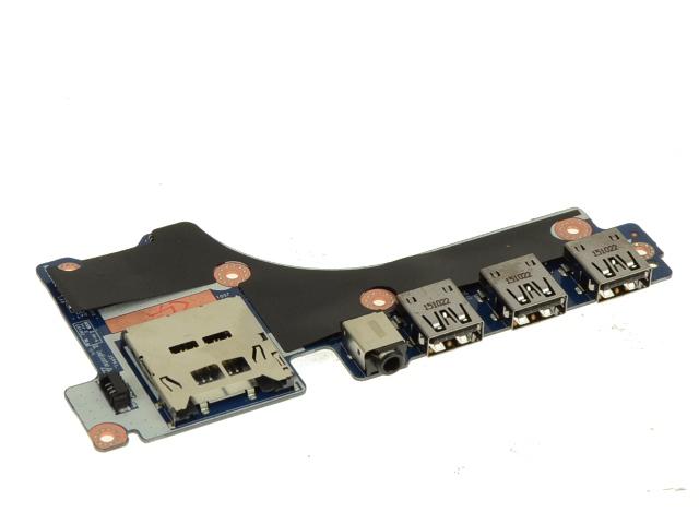 Bo USB tai nghe Dell Precision 7510  CN-06GDMP